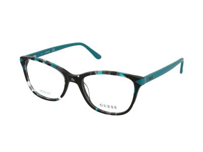 Brýlové obroučky Guess GU2673 089
