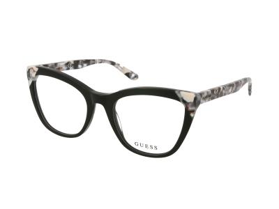 Brýlové obroučky Guess GU2674 001