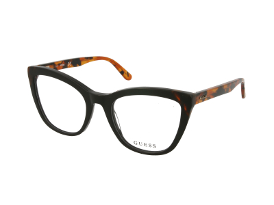 Brýlové obroučky Guess GU2674 005