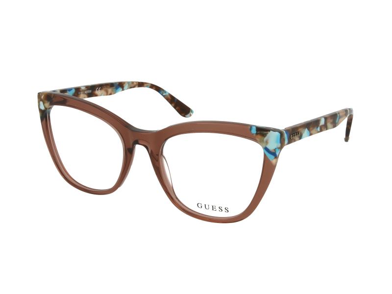 Brýlové obroučky Guess GU2674 045