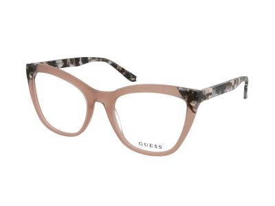 Brýlové obroučky Guess GU2674 059
