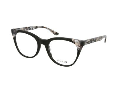 Brýlové obroučky Guess GU2675 001