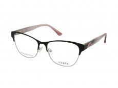 Dioptrické brýle Browline - Guess GU2679 002