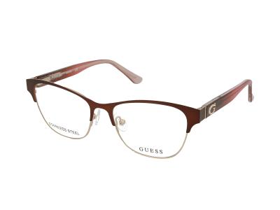 Brýlové obroučky Guess GU2679 049