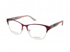Dioptrické brýle Browline - Guess GU2679 082