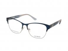 Dioptrické brýle Browline - Guess GU2679 091