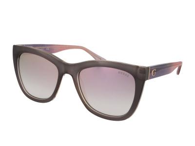 Sluneční brýle Guess GU7552 20U