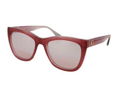 Sluneční brýle Guess GU7552 74F