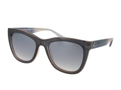 Sluneční brýle Guess GU7552 92W