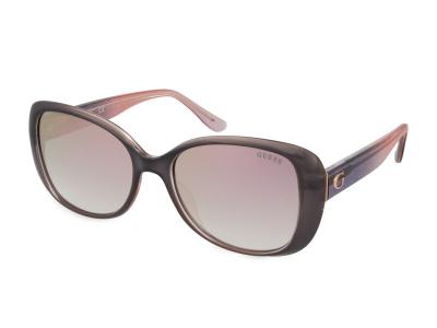 Sluneční brýle Guess GU7554 20U
