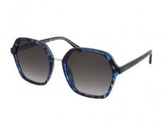 Sluneční brýle Oversize - Guess GU7557 92B