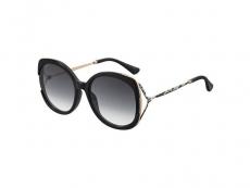 Sluneční brýle Oversize - Jimmy Choo LILA/S 807/9O