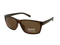 Obdélníkové sluneční brýle - Polaroid PLD 2027/F/S M31/IG