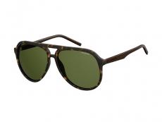 Čtvercové sluneční brýle - Polaroid PLD 2048/S N9P/UC