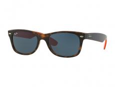 Sluneční brýle Classic Way - Ray-Ban New Wayfarer RB2132 6180R5