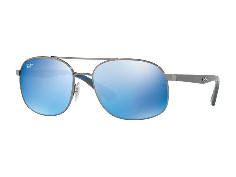 Sluneční brýle Ray-Ban RB3593 004/55