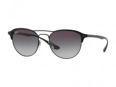 Sluneční brýle Clubmaster - Ray-Ban RB3596 186/8G