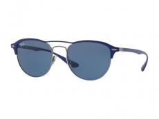 Sluneční brýle Clubmaster - Ray-Ban RB3596 900580