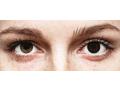 ColourVUE Eyelush Choco - dioptrické (2čočky)