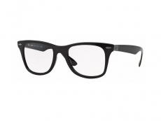 Čtvercové brýlové obroučky - Ray-Ban RX7034 5206