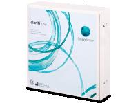 Clariti 1 day (90 čoček) - Jednodenní kontaktní čočky