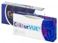 ColourVUE Fusion Blue Gray - nedioptrické (2čočky)