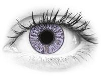 FreshLook Colors Violet - nedioptrické (2čočky)