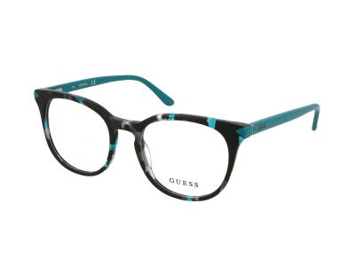 Brýlové obroučky Guess GU2672 089