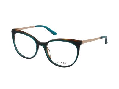 Brýlové obroučky Guess GU2640 089