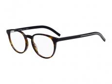 Brýlové obroučky Panthos - Christian Dior BLACKTIE251 086
