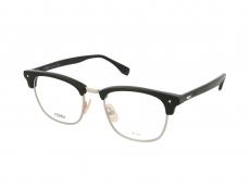 Brýlové obroučky Clubmaster - Fendi FF M0006 807