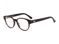 Brýlové obroučky Panthos - Christian Dior LADYDIORO1 086