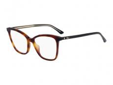 Brýlové obroučky Cat Eye - Christian Dior MONTAIGNE46 581