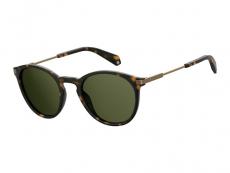 Kulaté sluneční brýle - Polaroid PLD 2062/S N9P/UC