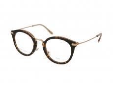 Kulaté brýlové obroučky - Jimmy Choo JC204 086
