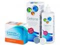 PureVision 2 for Astigmatism (6 čoček) + roztok Gelone360ml