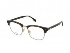Dioptrické brýle Browline - Fendi FF M0006 086