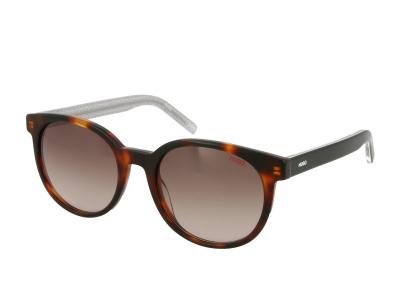 Sluneční brýle Hugo Boss HG 1011/S 086/HA