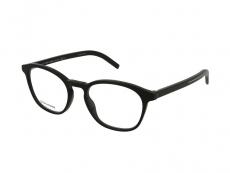 Čtvercové dioptrické brýle - Christian Dior BLACKTIE260 807