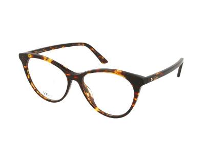 Brýlové obroučky Christian Dior Montaigne57 086