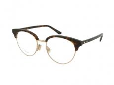 Dioptrické brýle Browline - Christian Dior Montaigne58 QUM