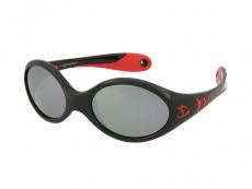 Sluneční brýle - Kid Rider KID177 Black/Red