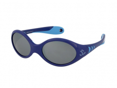 Sluneční brýle - Kid Rider KID177 Dark Blue