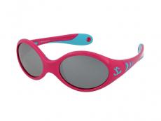 Sluneční brýle - Kid Rider KID177 Pink/Blue