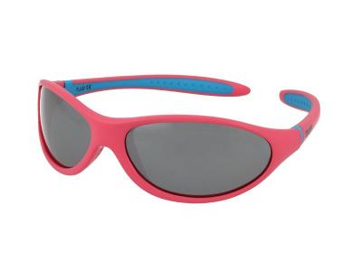 Sluneční brýle Kid Rider KID49 Pink