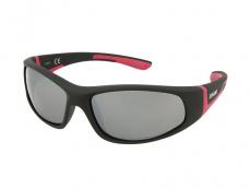 Sluneční brýle - Kid Rider KID53 Black/Pink