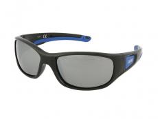 Sluneční brýle - Kid Rider KID54 Black/Blue