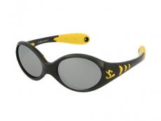 Kid Rider KID77 Black/Yellow