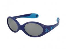 Sluneční brýle Oválné - Kid Rider KID77 Dark Blue