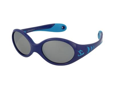 Sluneční brýle Kid Rider KID77 Dark Blue